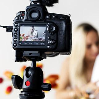 Media Strategy - On Camera